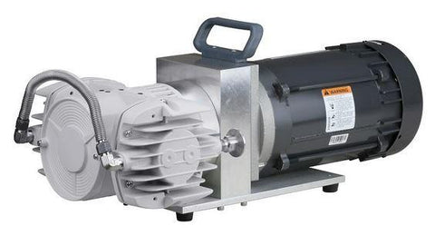 Explosion Proof Motor Vacuum Pumps