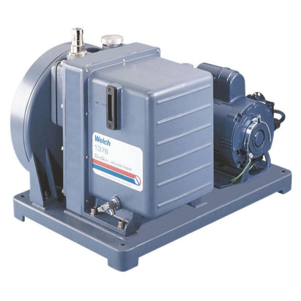 1376B-01F - Fomblin prepared vacuum pump