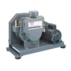 Welch 1397B-46 Refrigeration Services Vacuum Pump