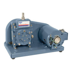 Welch 1400B-01F Vacuum Pump - Fomblin prepared vacuum pump
