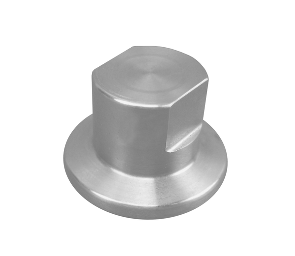 NW16 Stub 304 Stainless Steel