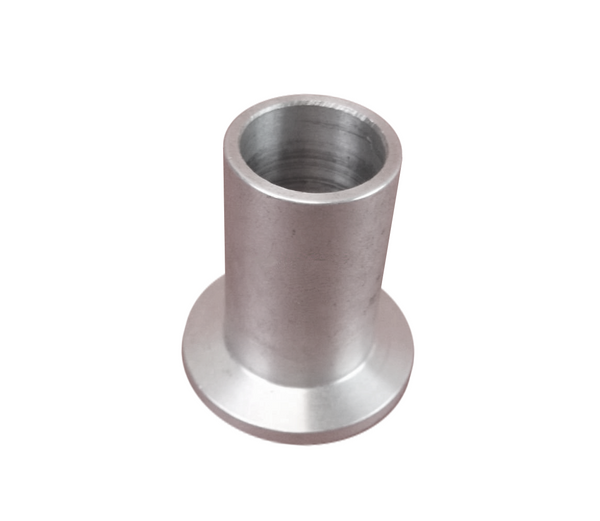 "NW25 X .750"" Hose Fitting, Barb 304 Stainless Steel (3/4"" OD)"