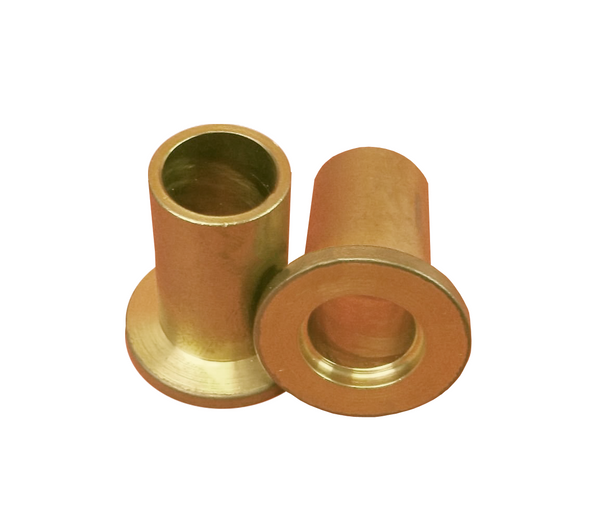 "NW16 X .750"" Hose Fitting Brass (3/4"" OD)"