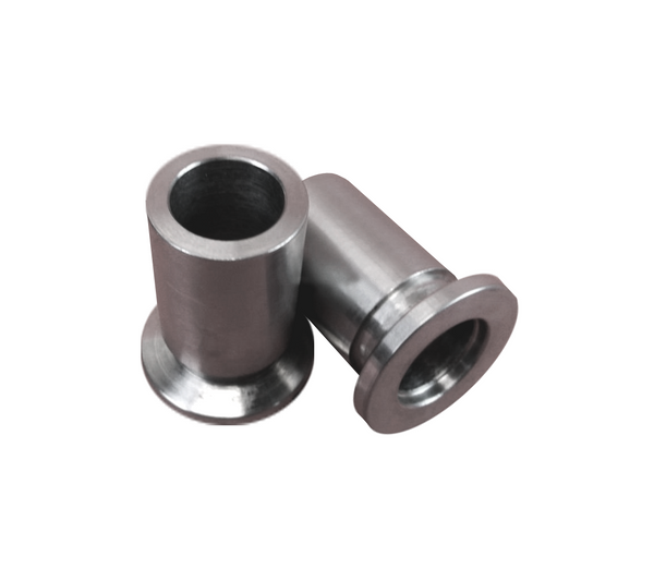 "NW16 X .875"" Hose Fitting 304 Stainless Steel (7/8"" OD)"