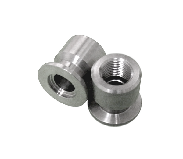 "NW25 X .750"" Female National Pipe Tap (FNPT), Aluminum (3/4""NPT)"