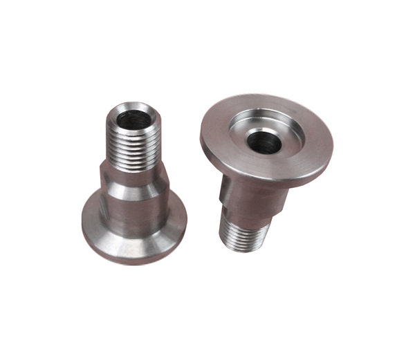 "NW16 X .250"" Male National Pipe Tap (MNPT) 304 Stainless Steel (1/4"" NPT)"
