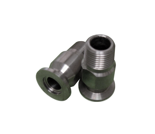 "NW16 X .375"" Male National Pipe Tap (MNPT) Aluminum (3/8"" NPT)"