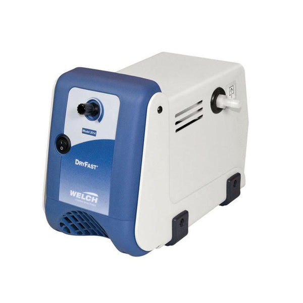Welch 2014C-02 Dry Chemical Duty Diaphragm Vacuum Pump