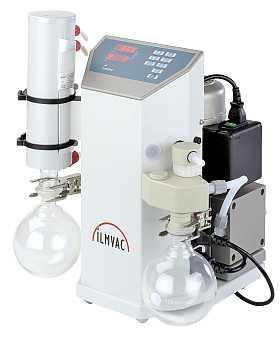 Welch-Ilmvac 2115 Variable Speed Evaporator Auto Sensing Vacuum System