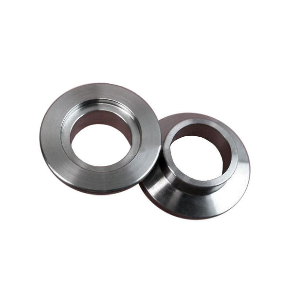 "NW25 Weld Stub Flange 1"" OD 304 Stainless Steel"