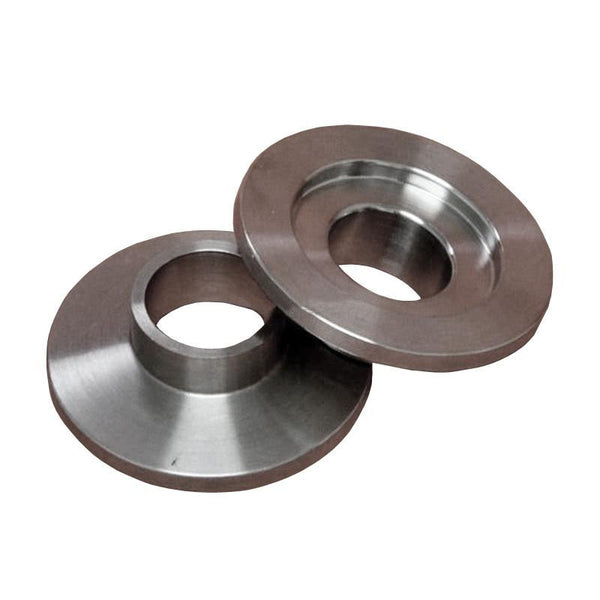 "NW25 Weld Stub Flange 1/2"" OD 304 Stainless Steel"