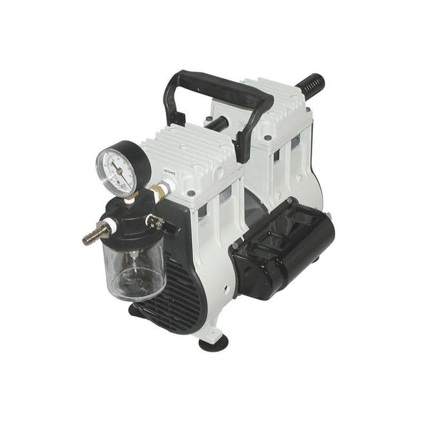 Welch 2581B-50 WOB-L Piston Vacuum Pump