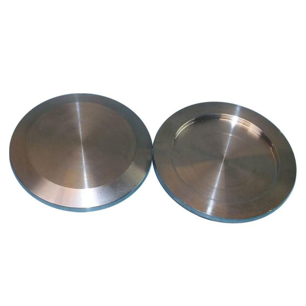 NW40 Port Cover 304 Stainless Steel