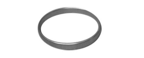 NW25 Over Pressure Ring 304 Stainless Steel