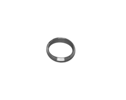 NW40 Centering Ring Aluminum With NO Oring