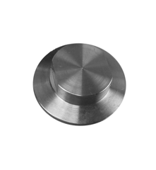 NW25 Stub 304 Stainless Steel - Chemtech Scientific