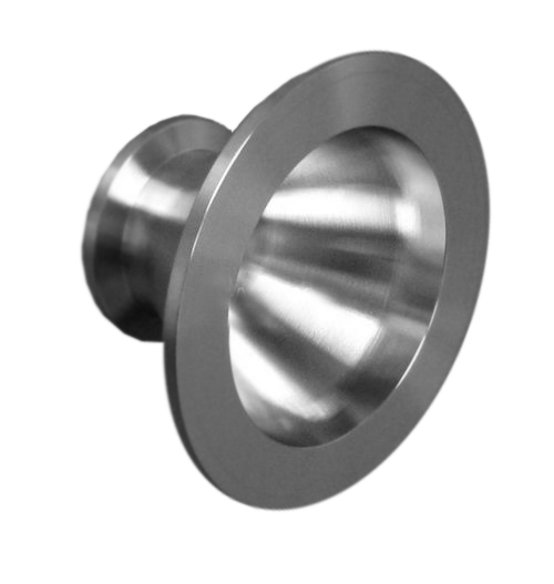 NW50 TO NW25 Conical Adapter Aluminum
