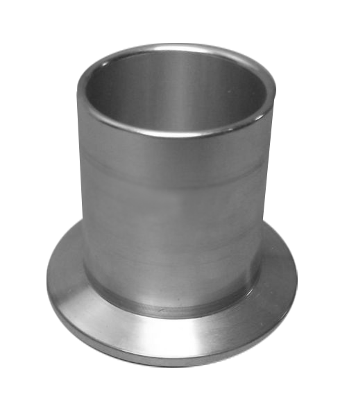 "NW50 X 2.000"" Hose Fitting 304 Stainless Steel (2"" OD)"
