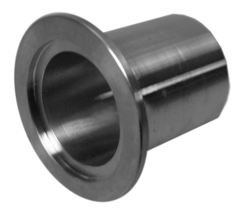 "NW40 X 1.5"" Hose Fitting 304 Stainless Steel (1 1/2"" OD)"