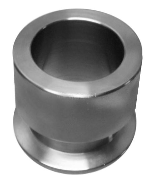 "NW40 X 2"" Hose Fitting 304 Stainless Steel (2""OD)"