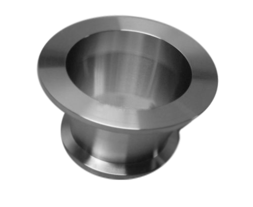 NW50 TO NW40 Conical Adapter 304 Stainless Steel