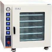 AccuTemp UL/CSA Certified 7.5 CF 480°F Vacuum Oven All SST Tubing & Valves