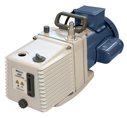 Welch 8925C-02   230v, 50 Hz Euro wired Vacuum Pump