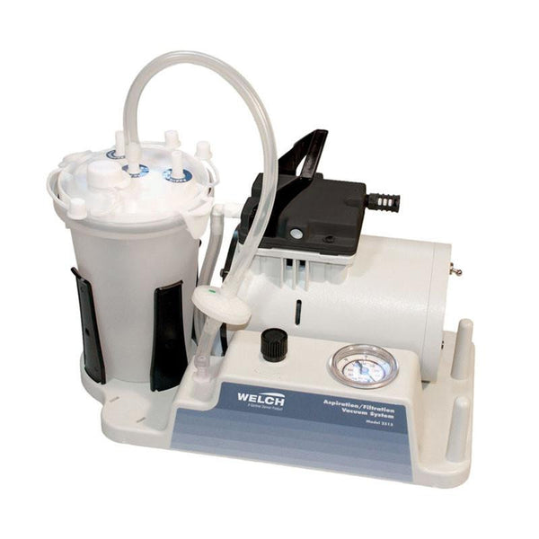 Welch 2515B-75 Aspiration Vacuum Pump