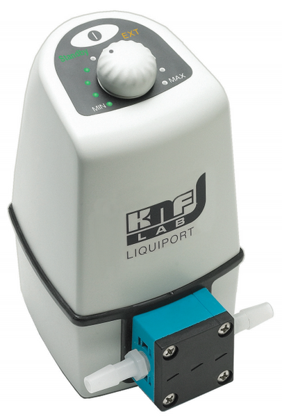KNF LIQUIPORT NF1.300 Series (Manual Control)