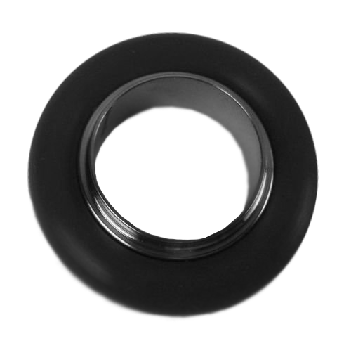 NW16 Centering Ring Aluminum Silicone Oring