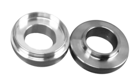NW16 TO NW10 Adaptive Centering Ring 304 Stainless Steel No Oring