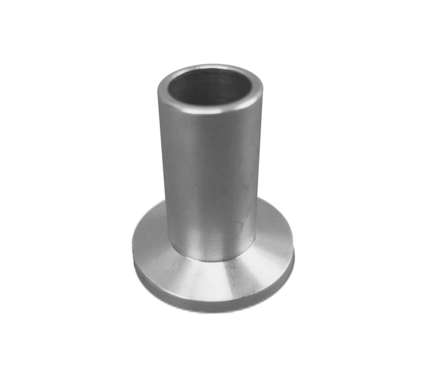 "NW16 X .750"" Hose Fitting 304 Stainless Steel (3/4"" OD)"