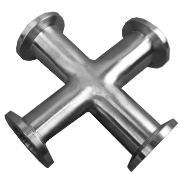 NW16 X NW16 X NW16 X NW16 304 Stainless Steel Cross