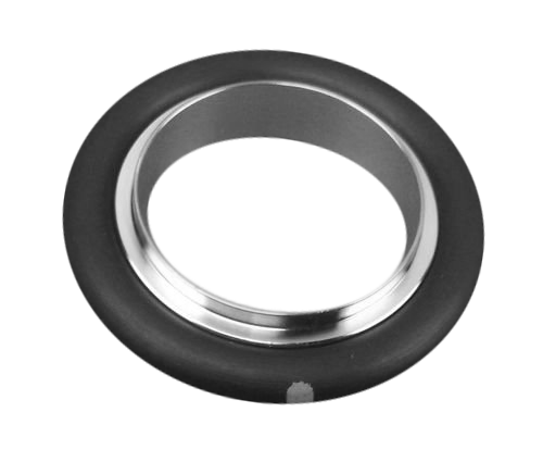 NW25 Centering Ring Aluminum With Viton Oring