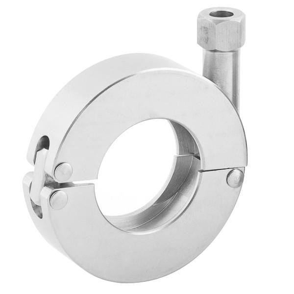 NW16 Clamp 304 Stainless Steel T-Nut
