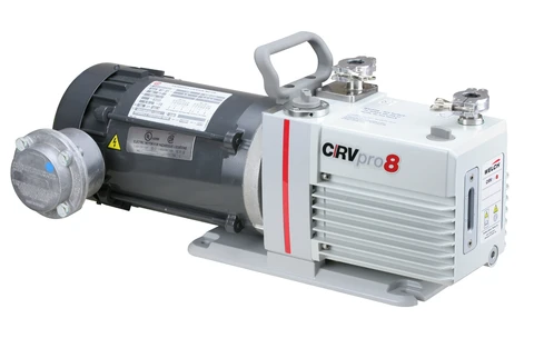 Welch CRVpro8 Vacuum Pump With Explosion Proof Motor cUL