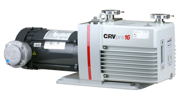 Welch CRVpro16 Vacuum Pump With Explosion Proof Motor