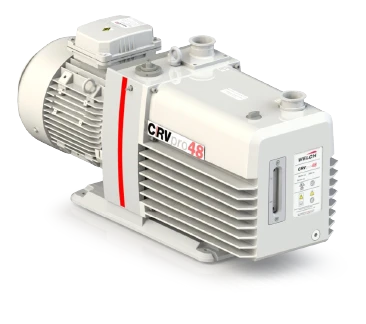 Welch CRVpro48 High Flow Direct Drive Vacuum Pump - Chemtech Scientific