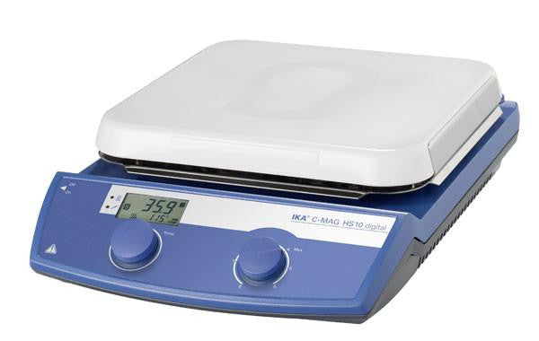 IKA Magnetic Stirrer C-MAG HS 10 digital