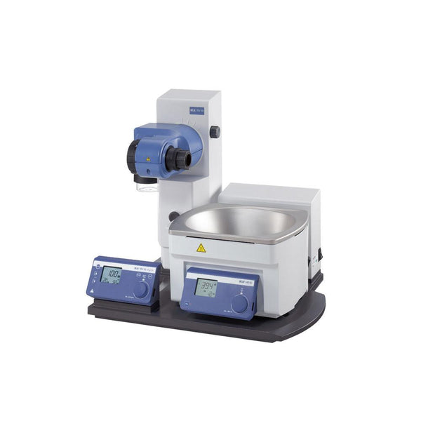 IKA Rotary Evaporator RV 10 Digital FLEX