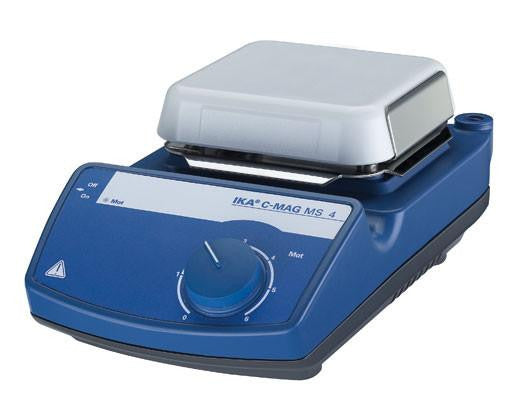 IKA Magnetic Stirrer C-MAG MS 4