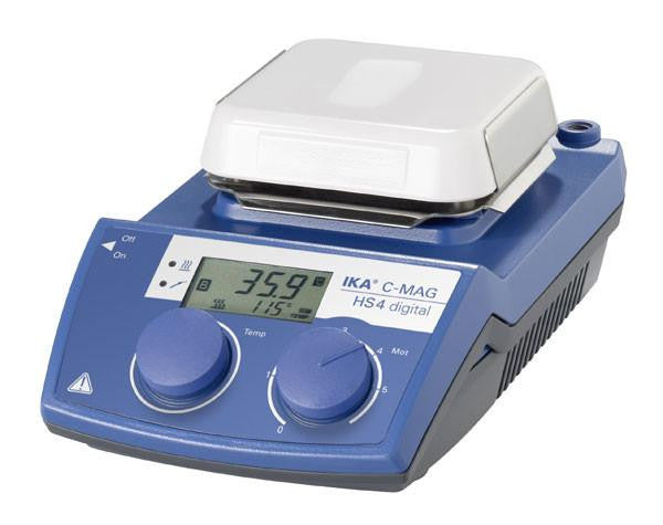 IKA Magnetic Stirrer C-MAG HS 4 digital