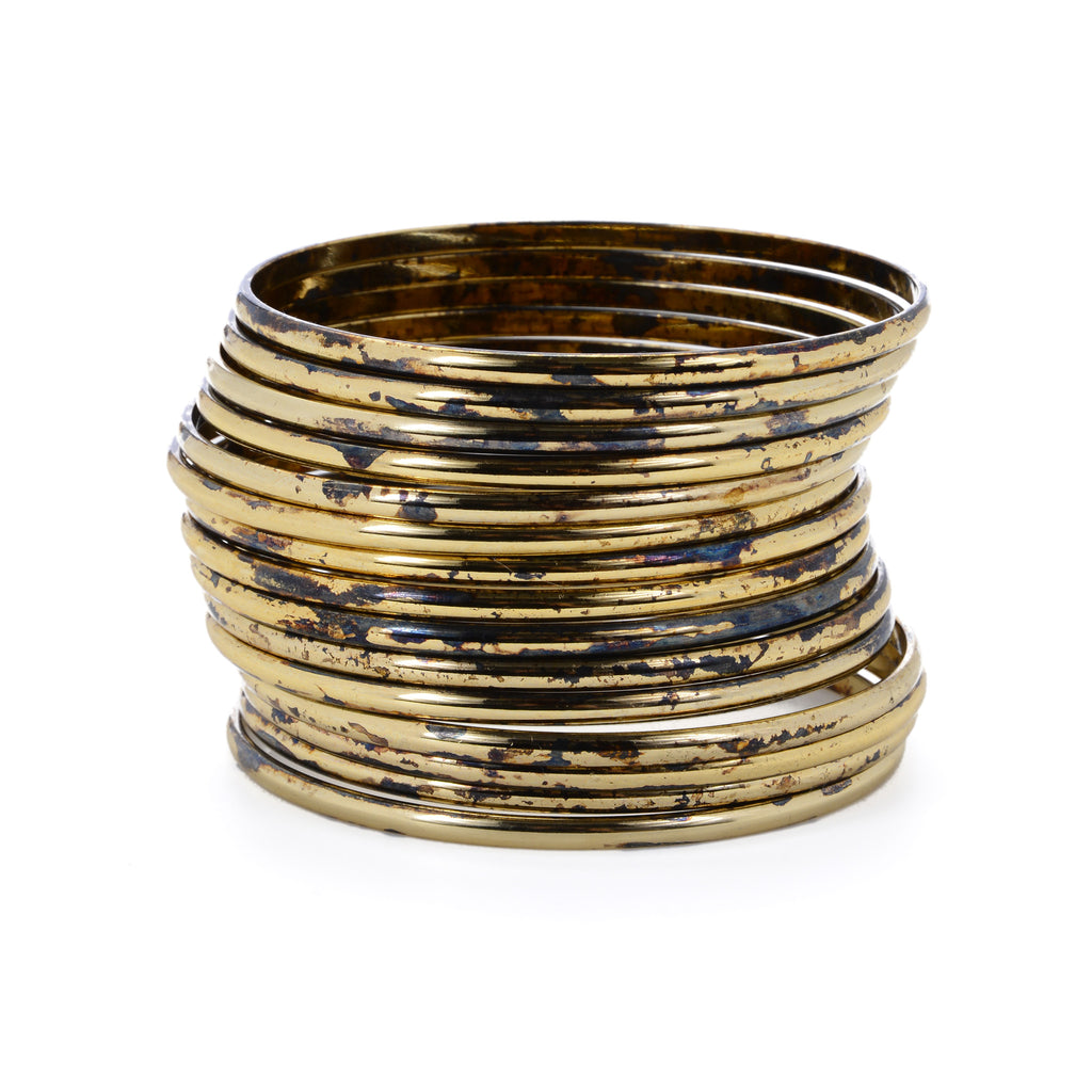 Acids set of smooth bangles