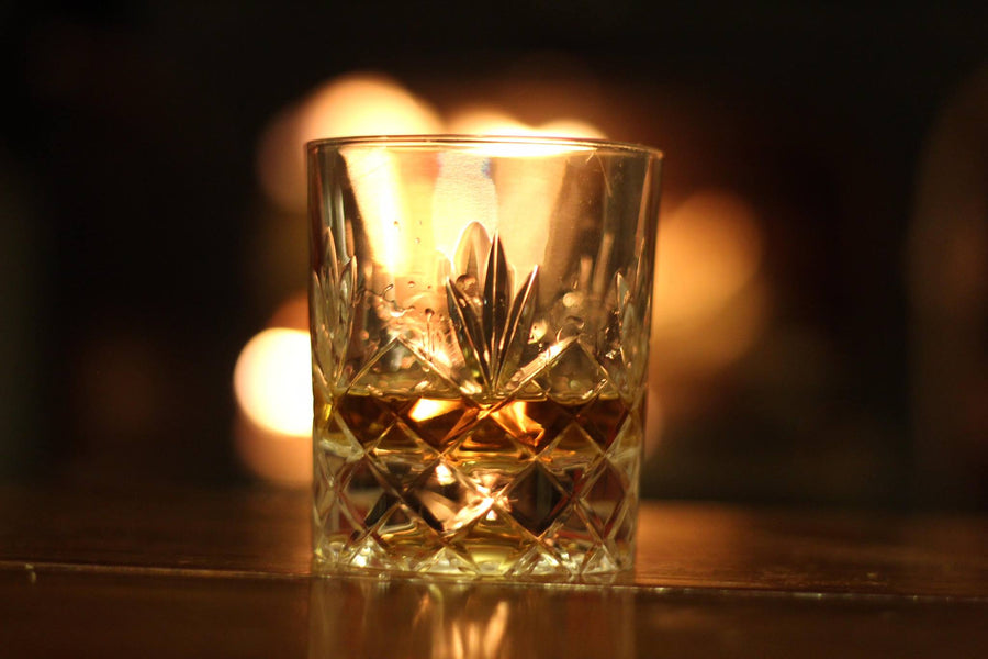 Top 5 Scottish single malts