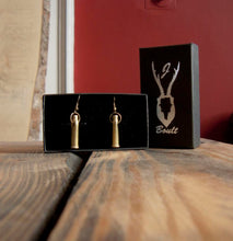 Load image into Gallery viewer, Bullet Earrings - J Boult Designs