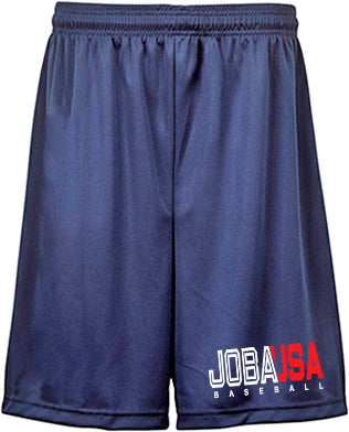 SHORT - JOBA USA - Navy