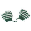 Knitted Mittens Christmas Decorations