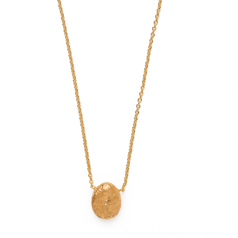 Jaya Necklace - Gold