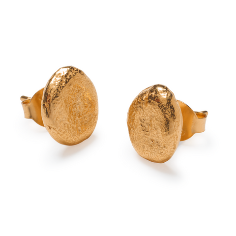 Jaya Earrings - Gold