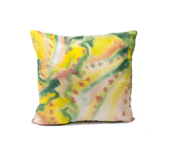 Creatures of the Sea Cushion